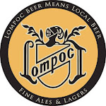 Logo for New Old Lompoc Brewery
