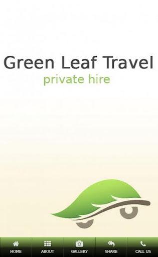 Green Leaf Travel