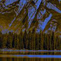 Scenic Mountain LWP Pro