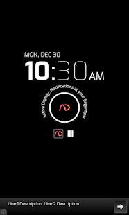Active Display (ad supported)- screenshot thumbnail