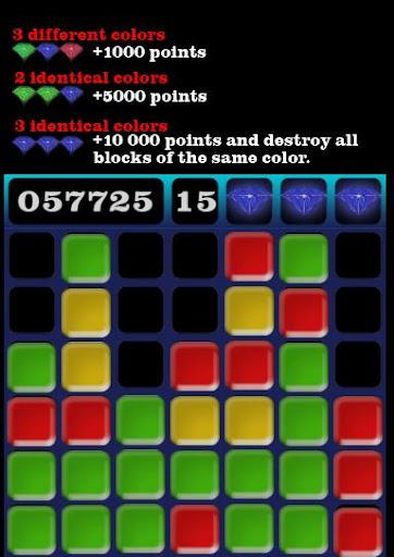 Block Slot