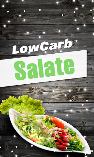 LowCarb Salate