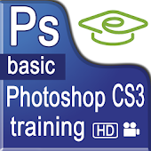 Easy Photoshop CS3 Training