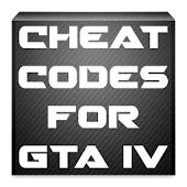 Cheat Codes for GTA4