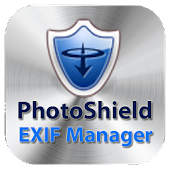 PhotoShield EXIF Manager