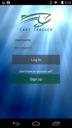 Cast Tracker