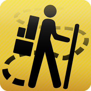 Backpacker GPS Trails Pro APK