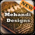 Mehandi Designs 2015 icon