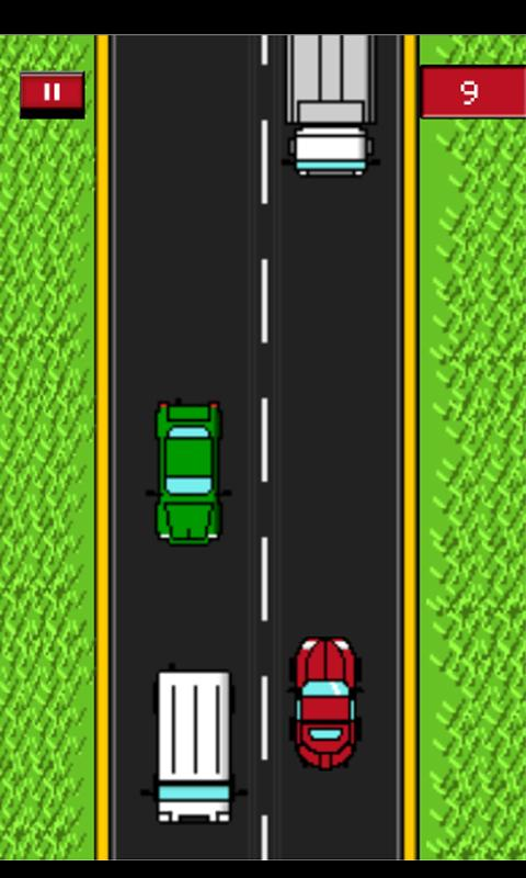 Tap Rider- screenshot