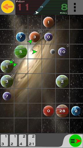 Solar Smash: Space Strategy