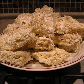 Rice Crispies Treat