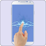 Electric Screen Prank 1.0.0 Apk