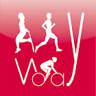 MyWayFit icon