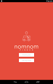 NomNom Finder Screenshot 5