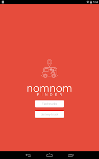 NomNom Finder Screenshot 15