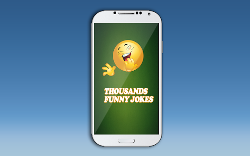 Thousands Funny jokes