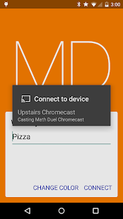 Math Duel for Chromecast- screenshot thumbnail