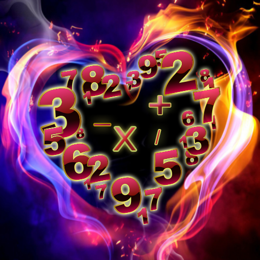 Love & Numbers LOGO-APP點子