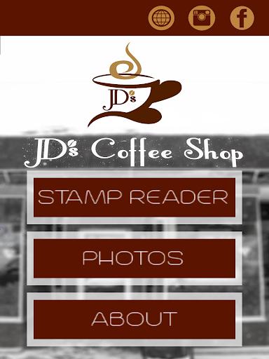 JD's Coffee