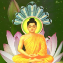 Buddhism Buddha Live Wallpaper icon