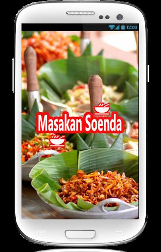 Resep Masakan Sunda