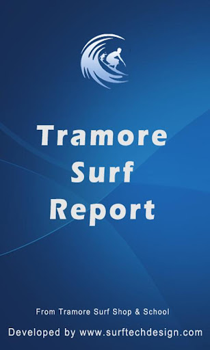 Tramore Surf Report