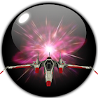 Space Conquest 3D icon