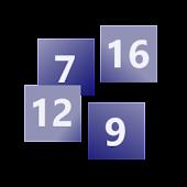 16x16 Ultimate Sudoku