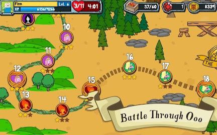 Card Wars - Adventure Time Screenshot 30