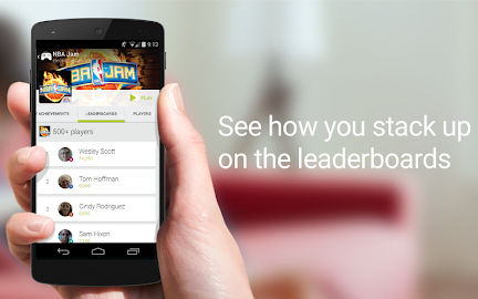 Google Play Games Screenshot 37