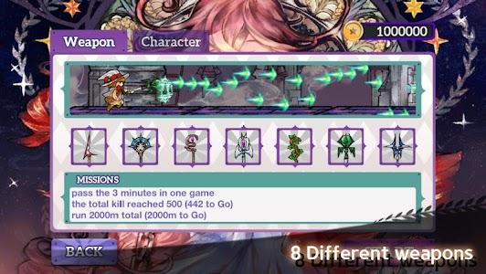 Magica X Magica v1.0