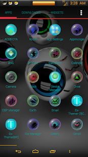 NeoGlaSs ICONS- screenshot thumbnail