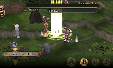 Blazing Souls Accelate (ENG) 1.4 apk + data for Android