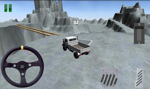 Truck Simulator 4D - 2 Players