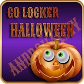 GO Locker: Halloween Theme