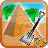 Treasure hunter Egypt saga