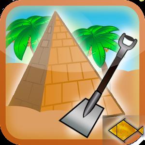 寶藏獵人:埃及 冒險 LOGO-阿達玩APP