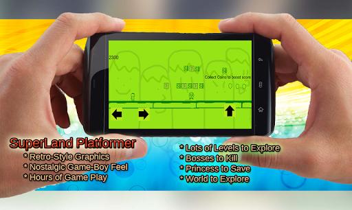 【免費冒險App】Danny's Epic World-APP點子
