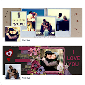 Love - CoverPro Template
