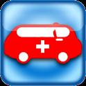 Анхны тусламж (First Aid) logo