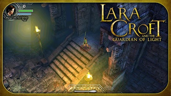Lara Croft: Guardian of Light - screenshot thumbnail