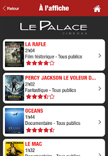 Le Palace Cinéma Mulhouse- screenshot thumbnail