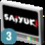 Anime / Saiyuki Ep 3