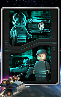 LEGO® Star Wars™ Microfighters Screenshot 23