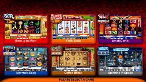 Pokie Machine Bar- Pokie Game