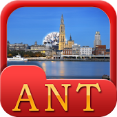 Antwerp Offline Travel Guide