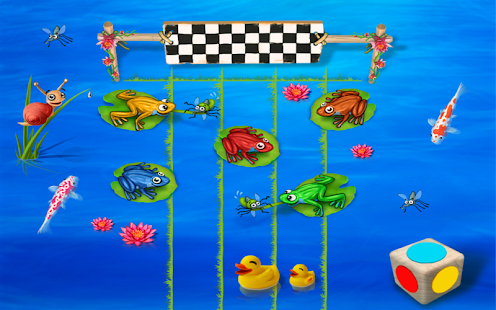 Animal Run: Free Toddler Games- screenshot thumbnail