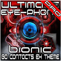 Bionic GO Contacts EX logo