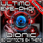 Bionic GO Contacts EX