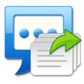 Handcent GroupSMS plugin 5